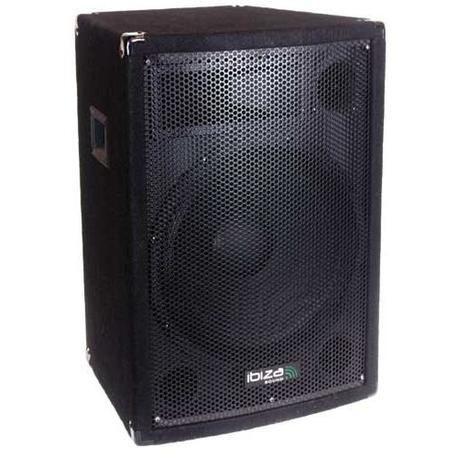 "ALTAVOZ IBIZA SOUND DISCO15B 15"" 700W"