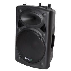 "ALTAVOZ AUTOAMPLIFICADO IBIZA SOUND SLK15A-BT 15"" 800W USB/BLUETOOTH"