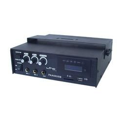 AMPLIFICADOR 12V LTC AUDIO PAA60USB 60W USB/SD/MP3