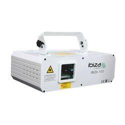 LASER IBIZA LIGHT IBIZA500 RGB 500mW