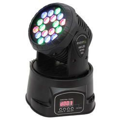 CABEZA MOVIL LED IBIZA LIGHT LMH330LED WASH 3-in-1