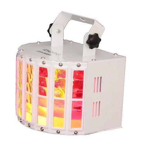 EFECTO LED IBIZA LIGHT LED-DERBY DMX