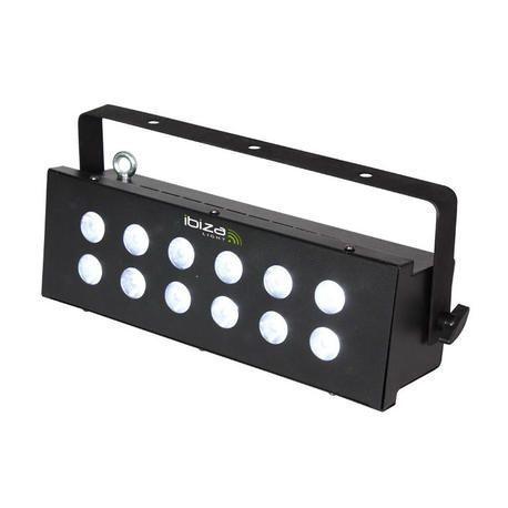 CEGADORA LED IBIZA LIGHT STROBE12.3LED DMX