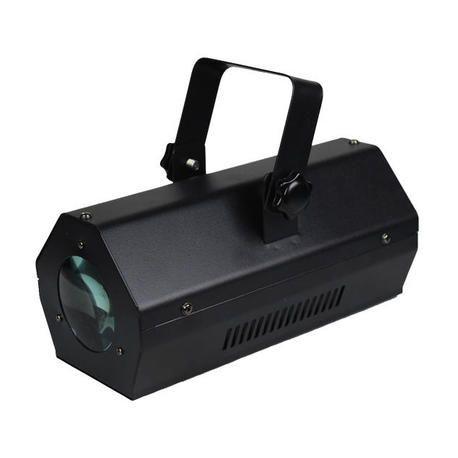 EFECTO LED IBIZA LIGHT LCM003LED-BL RGBAW
