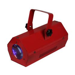 EFECTO LED IBIZA LIGHT LCM003LED-RED RGBAW