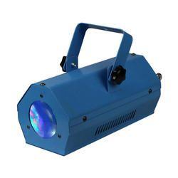 EFECTO LED IBIZA LIGHT LCM003LED-BLUE RGBAW