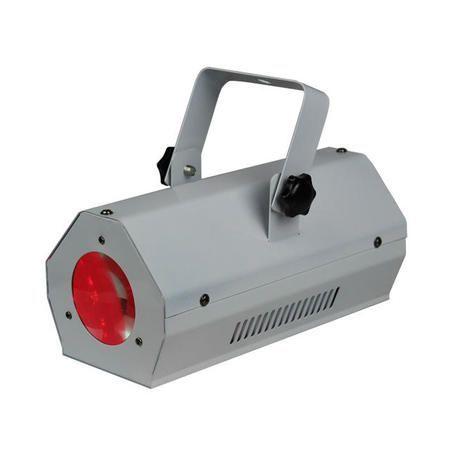 EFECTO LED IBIZA LIGHT LCM003LED-WH RGBAW