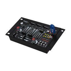 MESA DE MEZCLAS DJ IBIZA SOUND DJ21USB-BT CON USB Y BLUETOOTH