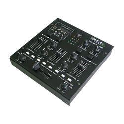 MESA DE MEZCLAS DJ IBIZA SOUND DJM200USB USB/MP3/SD
