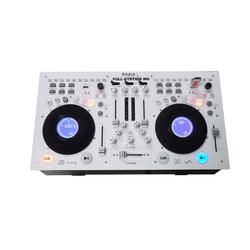 EQUIPO COMPACTO PARA DJ IBIZA SOUND FULL-STATION-WH CD/USB/SD