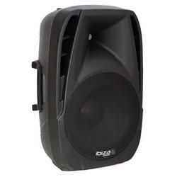 ALTAVOZ AUTOAMPLIFICADO IBIZA SOUND BT15A USB/SD/BLUETOOTH 500W 15""