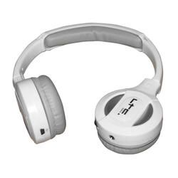 AURICULAR BLUETOOTH LTC AUDIO HDJ100BT-WH BLANCO