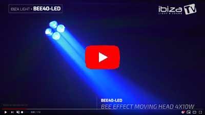 IBIZA LIGHT BEE40-LED