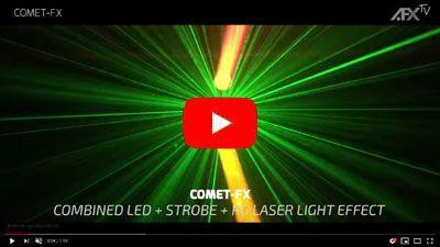 AFX COMET-FX