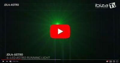 IBIZA LIGHT JDL4-ASTRO