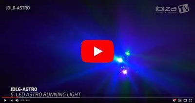 IBIZA LIGHT JDL6-ASTRO
