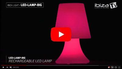 IBIZA LIGHT LED-LAMP-BIG