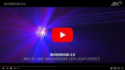 AFX MUSHROOM-2.0