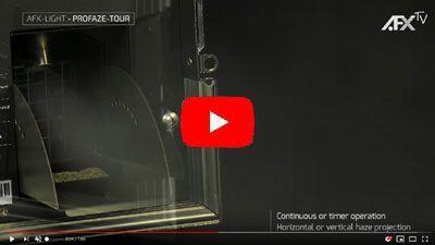 AFX PROFAZE-TOUR