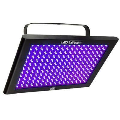 Luz negra LED